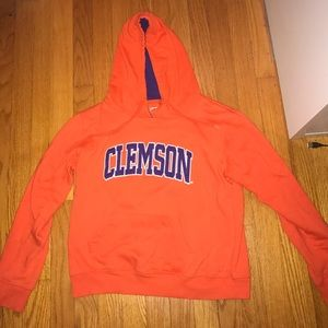Clemson Hoodie